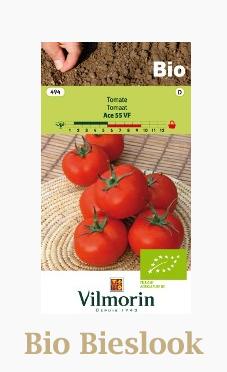 Bio zaden tomaat