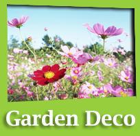 Garden Deco Bloemzaden
