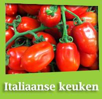 Italiaanse keuken